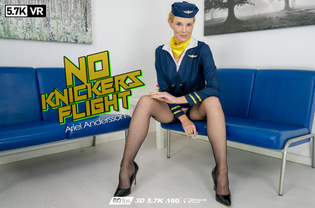 No Knickers Flight
