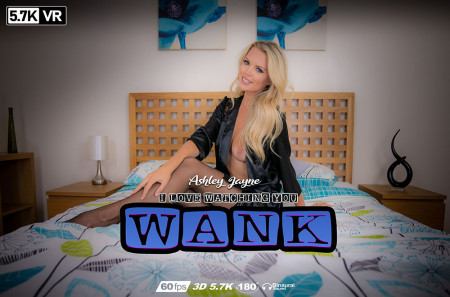 I Love Watching You Wank