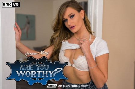 Are You Worthy?