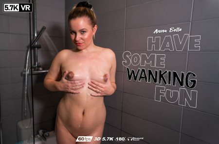 Have Some Wanking Fun