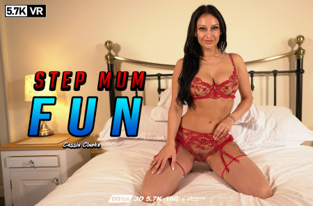 Step Mum Fun