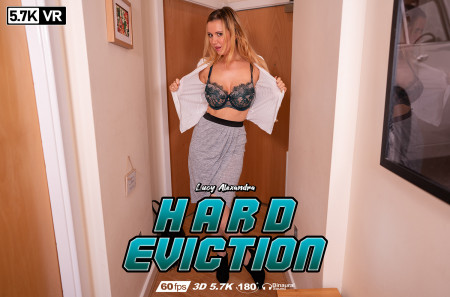 Hard Eviction