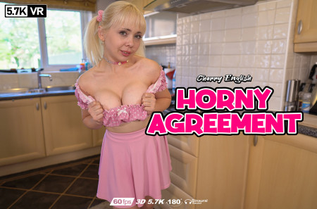 Horny Agreement