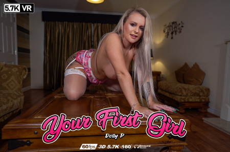 Your First Girl