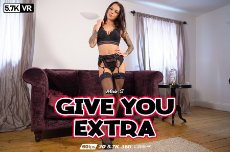 Give You Extra